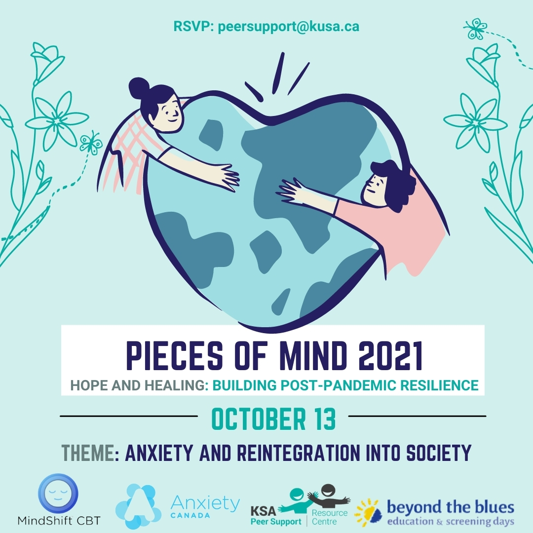 Pieces of Mind 2021